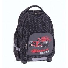 Рюкзак Pulse Backpack 2в1 Kids Blazed Thunder