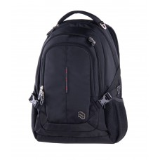 Рюкзак Pulse Backpack Saturn Black