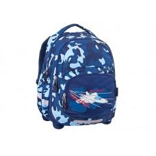 Рюкзак Pulse Backpack 2в1 Kids Jet