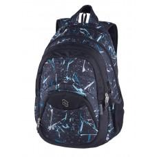 Рюкзак Pulse Backpack 2in1 Teens Blue Spark