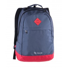 Рюкзак Pulse Backpack Bicolor Blue-Red