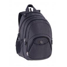 Рюкзак Pulse Backpack 2in1 Teens Cationic Gray
