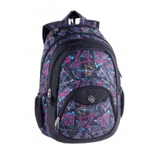 Рюкзак Pulse Backpack 2in1 Teens Lost Triangle