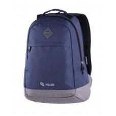 Рюкзак Pulse Backpack Bicolor Blue Color