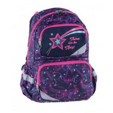 Рюкзак Pulse Backpack Anatomic XL Shine Star