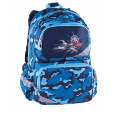 Рюкзак Pulse Backpack Anatomic XL Air Force