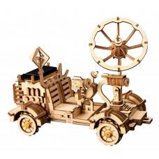 3D деревянный конструктор Robotime Ровер Рамблер