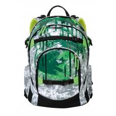 Рюкзак Ikon Deep Green - Насыщенный зеленый