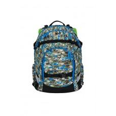 Рюкзак Ikon Jungle Camouflage - Камуфляж джунгли