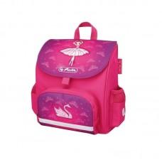 Ранец дошкольный Herlitz Mini Softbag Ballerina