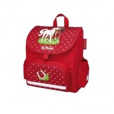 Ранец дошкольный Herlitz Mini Softbag Horses