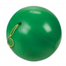 """Шары воздушные Веселая затея 16"""" (41 см), комплект 25 штук, панч-болл (шар-игрушка с резинкой), 12 пастельных цветов"""