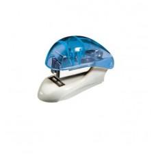 Степлер Herlitz Mini №24/6, синий