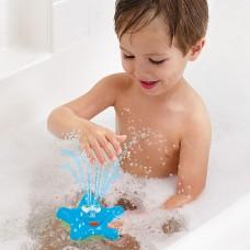 Игрушка для ванной Munchkin - Звёздочка, синяя