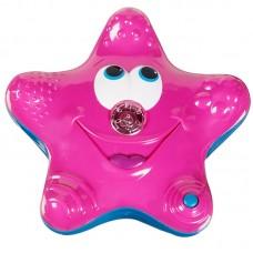 Игрушка для ванной Munchkin - Звёздочка, розовая