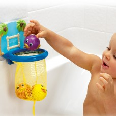 Игрушка для ванной Munchkin - Баскетбол