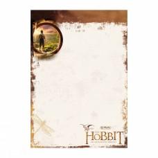 Блокнот Herlitz Middle-Earth А6, 50 листов