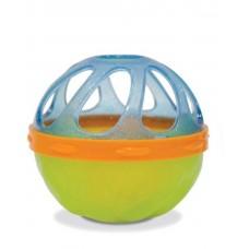 Игрушка для ванной Munchkin - Мячик, зелено-голубой