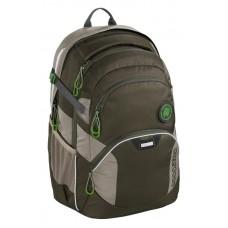 Рюкзак Coocazoo JobJobber2 Woodsman темно-зеленый (138714)