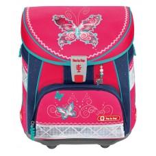 Ранец Step By Step Light - Butterfly Dancer розовый/синий (129335)