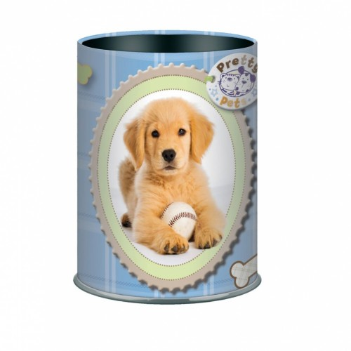 Подставка для ручек Herlitz Pretty Pets