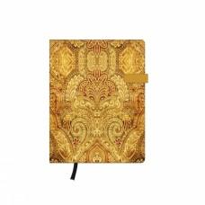 Книжка Herlitz записная  my.book Lady Oriental с резинкой А6, 96 листов линейка