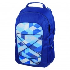 Рюкзак Herlitz Be.bag Fellow Blue Checked