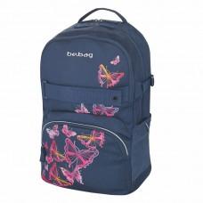 Рюкзак Herlitz Be.bag Cube Butterfly