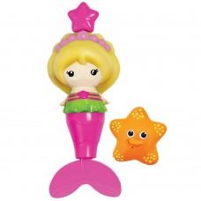 Игрушка для ванной Munchkin - Русалочка со звездой