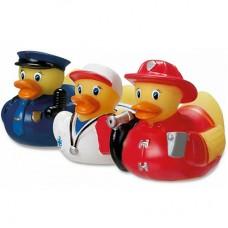 Игрушка для ванной Munchkin - Уточки спасатели, 3 шт