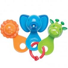 Игрушка для ванной Munchkin - Весёлые ситечки