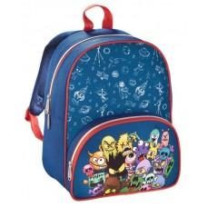Рюкзак детский Hama - Monsters (428031)