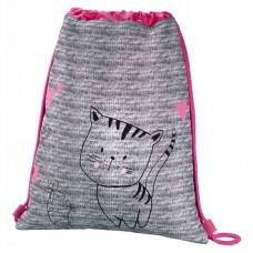 Мешок для обуви Hama - Lovely Cat (428080)