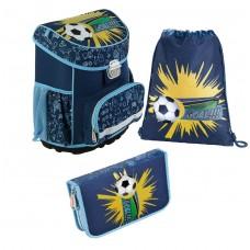 Ранец Hama - Soccer с наполнением