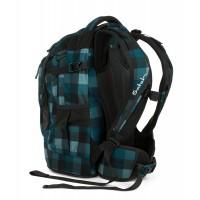 Рюкзак школьный Satch - Blue Bytes