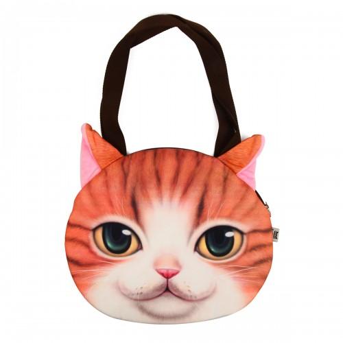 Сумка Женская AnimalWorld Кошка Сингапурская кошка