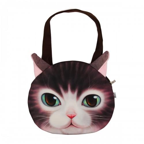 Сумка Женская AnimalWorld Кошка Бомбейская кошка
