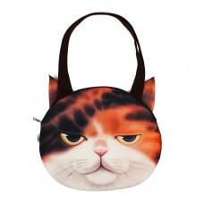Сумка Женская AnimalWorld Кошка Экзотическая короткошерстная