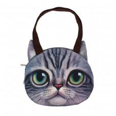 Сумка Женская AnimalWorld Кошка Саванна