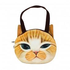 Сумка Женская AnimalWorld Кошка Селкирк-рекс