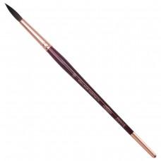 Кисть художественная Koh-I-Noor белка, круглая, №10, короткая ручка
