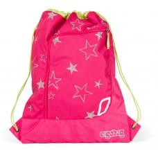 Мешок-рюкзак для обуви Ergobag - CinBearella