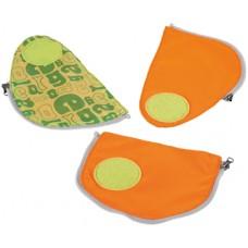 Набор Ergobag Safety Set для повышения пассивной безопасности на дороге, 3 шт.