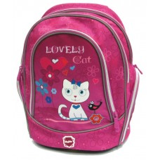 Рюкзак школьный Cosmo III Lovely cat