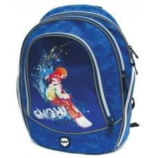 Рюкзак школьный Cosmo III Snowboarder