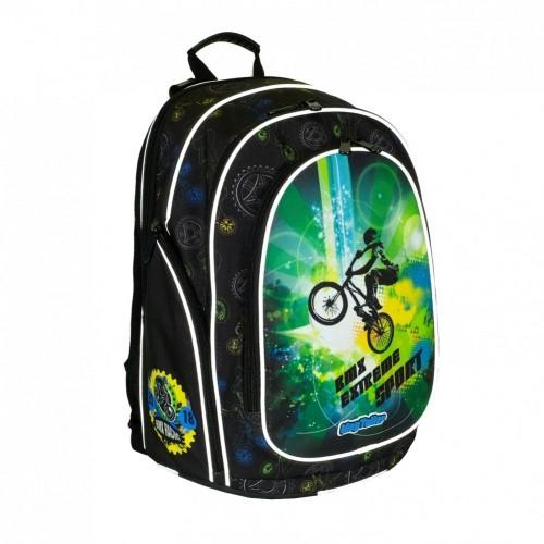 Рюкзак школьный Cosmo III BMX