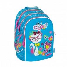 Рюкзак школьный MagTaller Cosmo lV Kitty