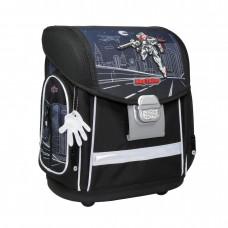 Ранец школьный MagTaller Evo - Robot, без наполнения