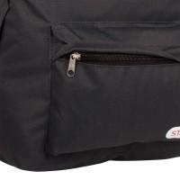 Рюкзак Staff Стрит, черный, 15 литров