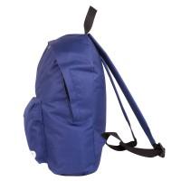 Рюкзак Staff Стрит темно-синий, 15 литров